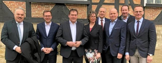 CDU präsentiert Kandidaten