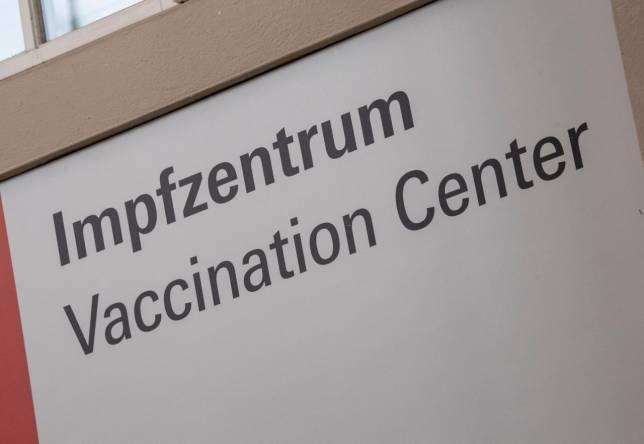 Impfstau in Deutschland wächst