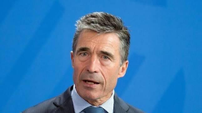 Ex-Nato-Chef warnt vor Einmischversuchen