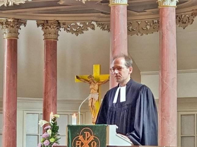 Hagen Günther stellt sich vor