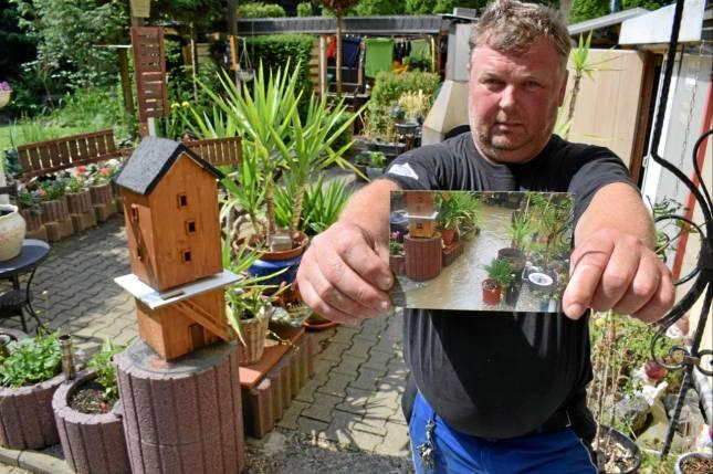 Geld für Ufermauer-Sanierung fließt