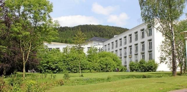 Asklepios schließt Reha-Klinik
