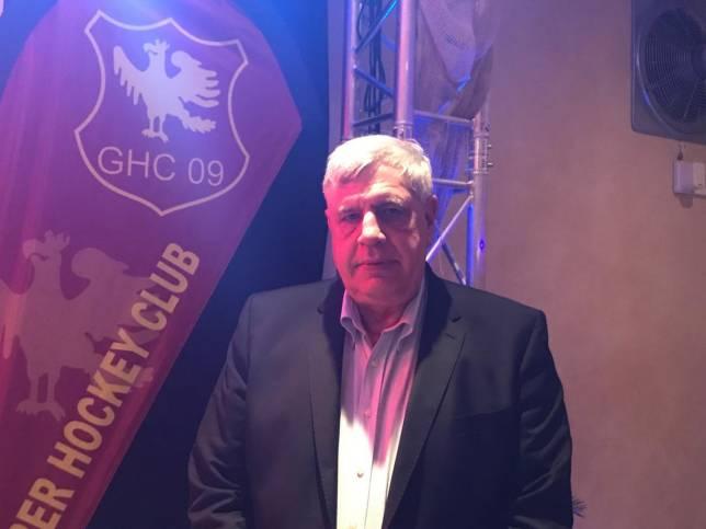 Interview mit DHB-Vizepräsident Fischedick