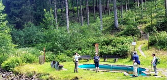 Wanderprogramm des Harzklubs steht