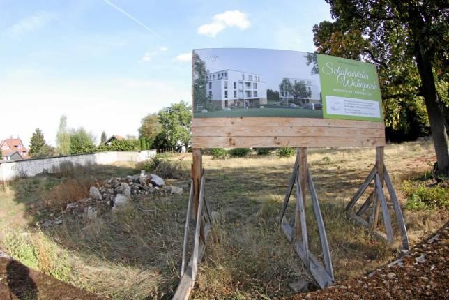 Mutterhaus-Bauprojekt kann starten