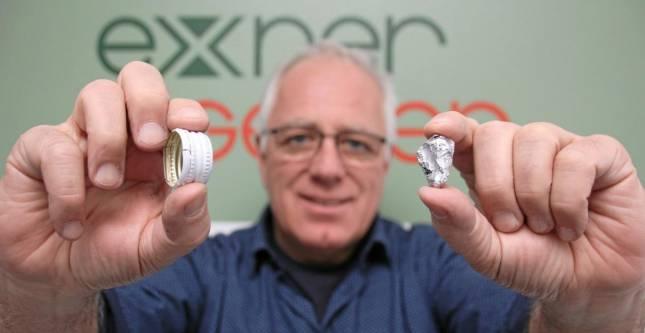 Exner-Geiger mischt bei Großprojekt mit