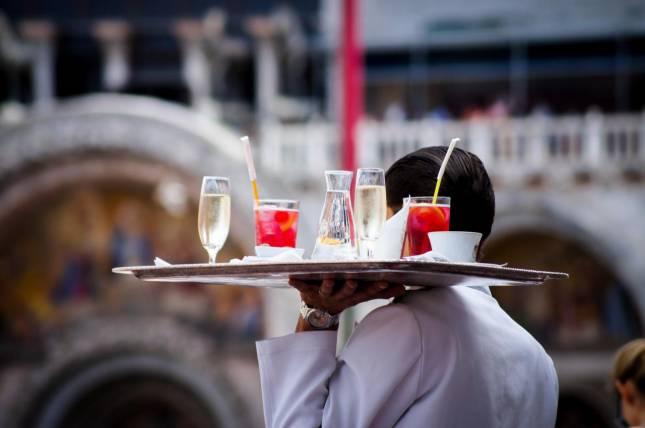 Wie die Corona-Regeln Gastronomen treffen