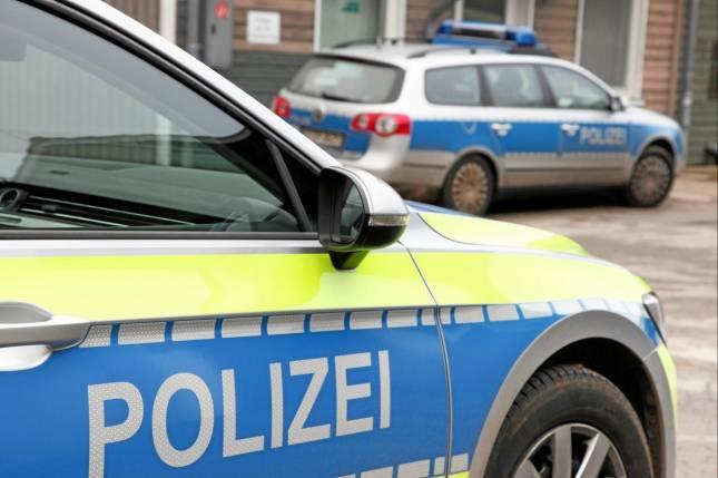 Vorfahrt missachtet: 2300 Euro Schaden