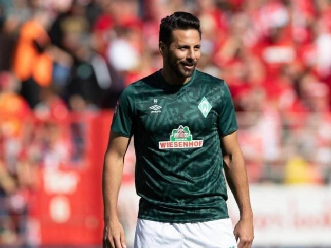 """Brisante Partien und der """"Rekord-Pizarro"""""""