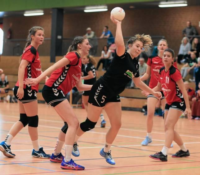 Nächstes Top-Team in Liebenburg zu Gast