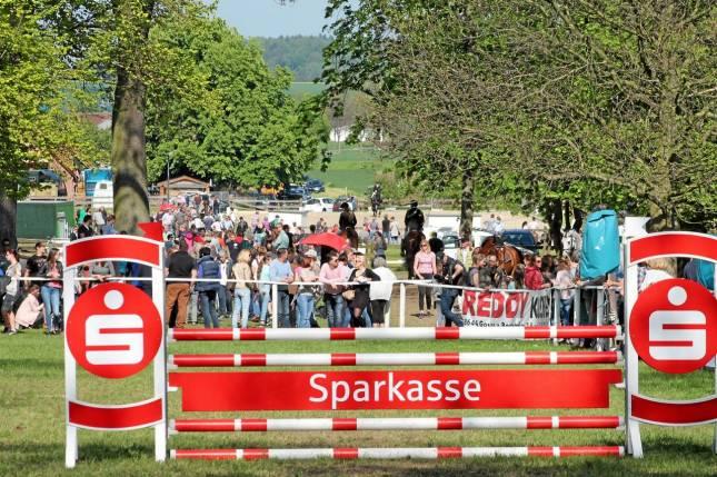 RV Liebenburg verzichtet auf Springturnier