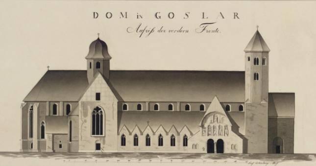 Wie Goslar seinen Dom verlor - Teil II