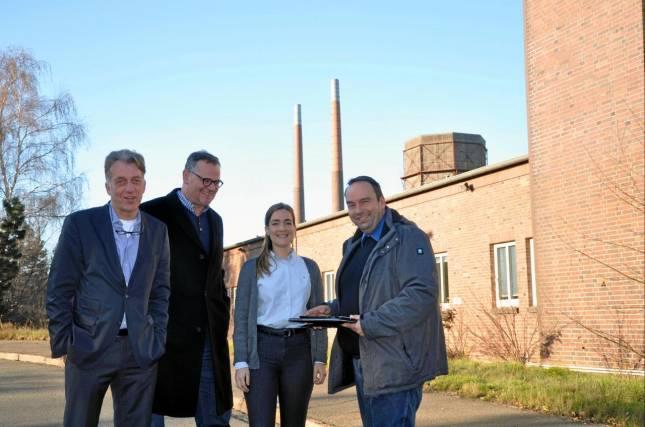 Harz-Metall will weitere Firmen ansiedeln