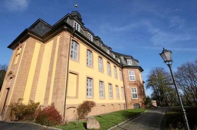 Liebenburger Schloss der Kunst