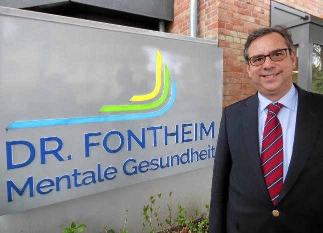 Die Fontheim-Klinik hat einen neuen Chef
