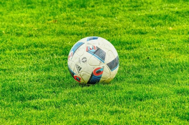 Großer Jugendfußball in Schladen