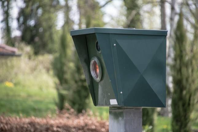 Radarkontrollen in Schladen und Hornburg