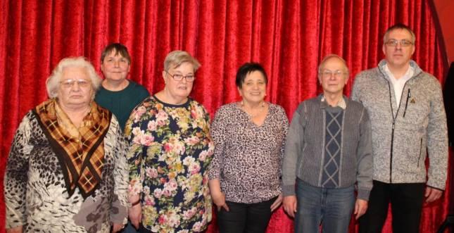 Harzklub-Zweigverein hat neuen Vorstand