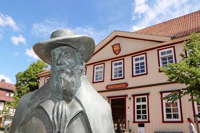 Untreue im Seesener Rathaus