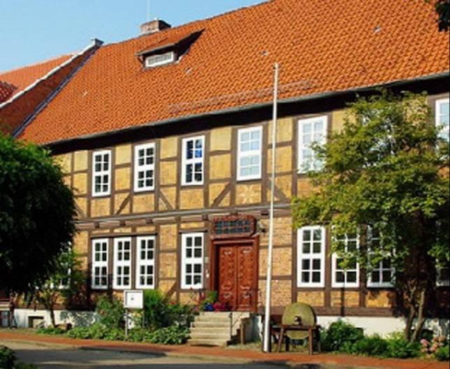 Bücherflohmarkt im Heimatmuseum Hornburg