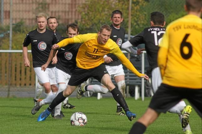TSV Lochtum zieht vor Bezirkssportgericht