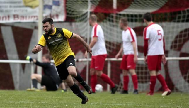 SV Rammelsberg steht im Finale
