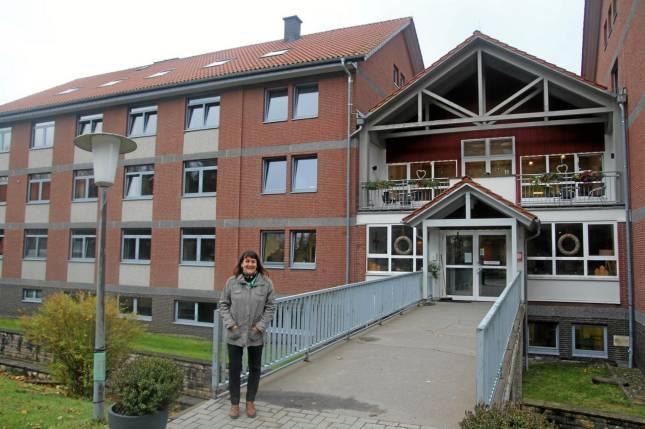 Rettungsschirm für Reha-Klinik in Braunlage