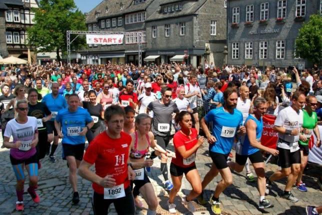 1528! Rekordbeteiligung beim Altstadtlauf