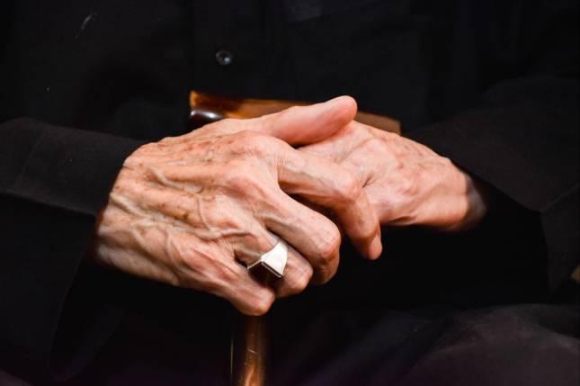 Pläne für Seniorenwohnanlage