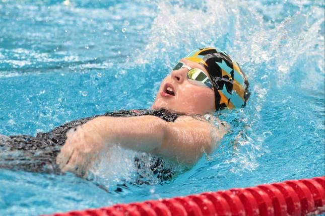 Harzer Schwimm-Nachwuchs lässt nicht locker