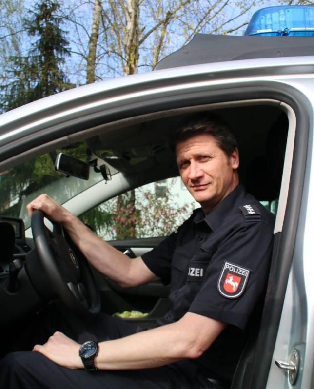 Polizei Schladen unter neuer alter Leitung