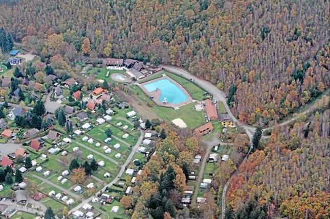 Festball: 15 Jahre Wölfi-Bad-Verein