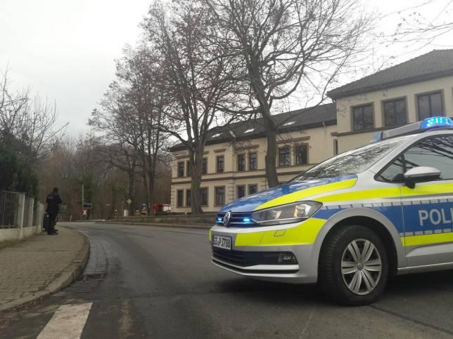 Bad Harzburger Bahnhofstraße gesperrt