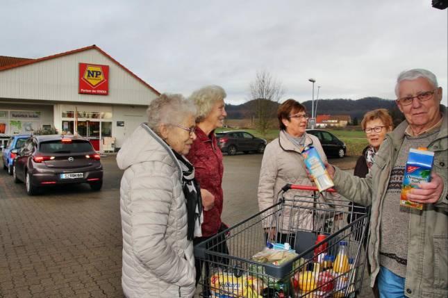 Neuer NP-Markt öffnet am Nikolaustag