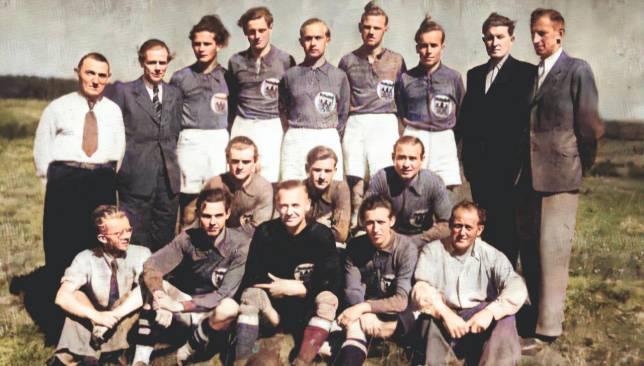 Braunlage auf kuriosem Weg in Verbandsliga