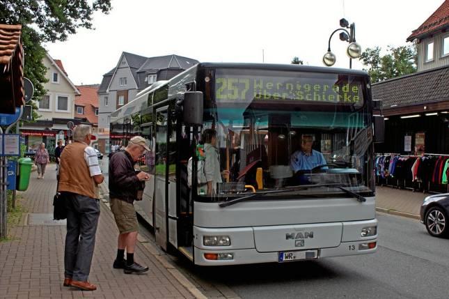 Hatix: CDU stellt Bedingungen