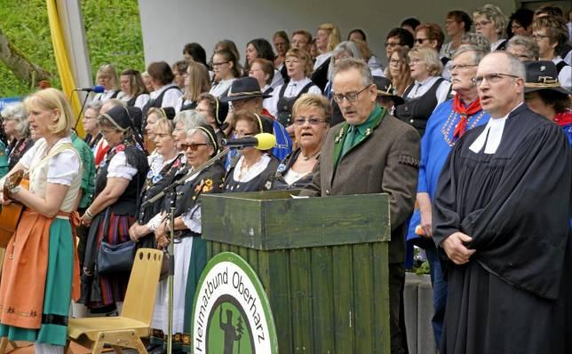 Heimatbund: Pfingsttreffen entfällt