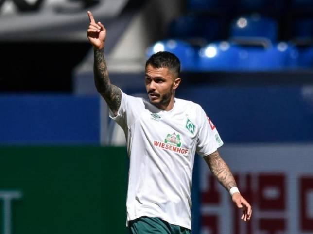 Bittencourt lässt Werder Bremen hoffen