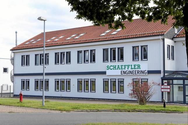 Beratungen über Schaeffler und Stadtwerke
