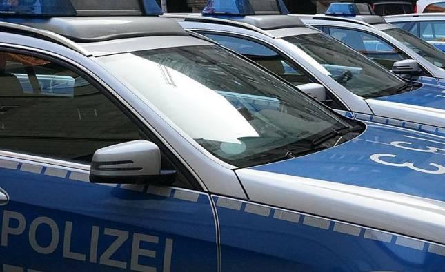 Polizei fahndet nach Fluchtauto