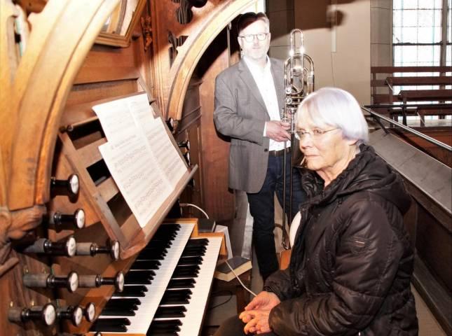 Musikalischer Gottesdienst wirkt anziehend