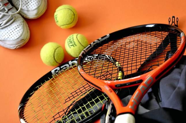 Tennis: Doppel wieder offiziell möglich