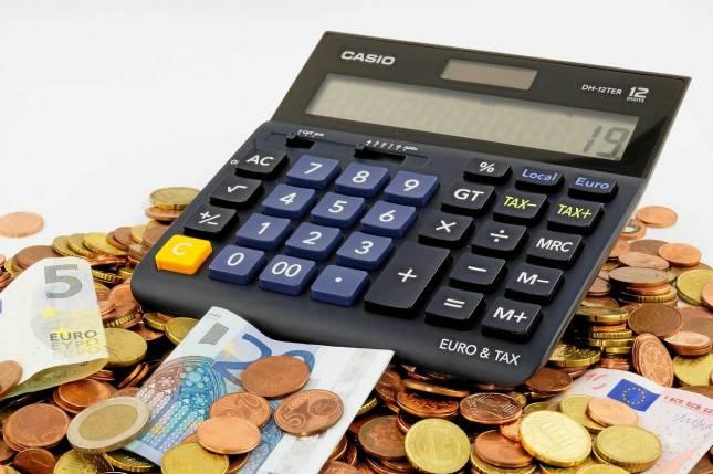 Gewerbesteuer: Minus von 15,6 Prozent
