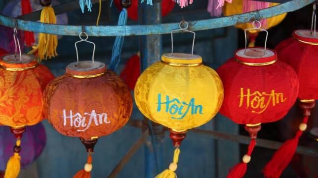 Hoi-An-Lampionfest: Wernigerode funkelt