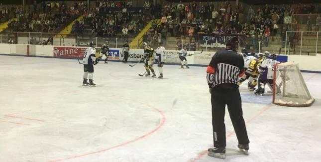 Kassel steht im Finale des Wurmberg-Cups