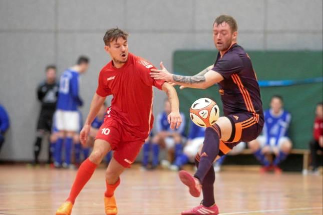 Kompletter Triumph für FC Groß Döhren
