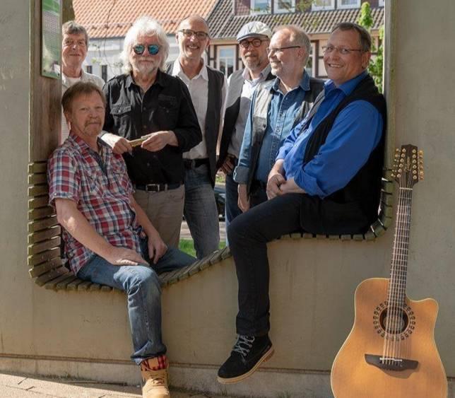 """Die """"Knöteriche"""" live in Nauen zu erleben"""