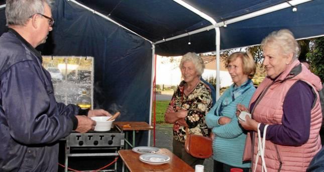 Kartoffelfest vom Mausebrunnenclub