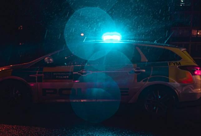 Polizei rückt nach Othfresen aus