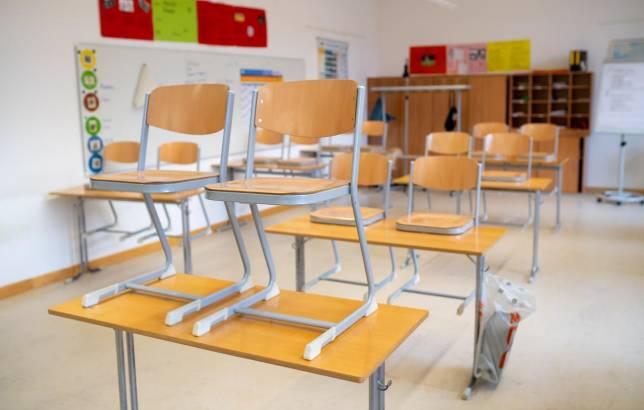 Abi: Testpflicht für Schüler aufgehoben